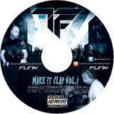 DJ Tommy Funk - Make It Clap Vol. 1