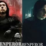 SWC40   Renperor vs Benperor: Supreme Leader Kylo Ren in Episode IX