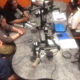 T Hill Detroit Radio Show The Cassette Rewind featuring Felton Howard DJ Cent & Tom Linder.