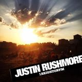 JUSTIN RUSHMORE 1 BRIGHTON FM Global show - breaks, beats, grooves & retro funk baby! (24/8/17)
