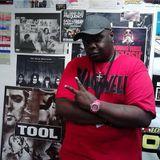 BBW Positive Hip Hop Artist BLACKWELL
