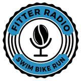 Fitter Radio Episode 271 - Sid Talks Challenge Roth