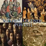 Mituri, Legende: Legenda Capului Midia