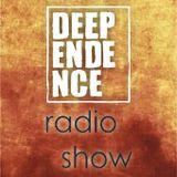 DEEPENDENCE Radio Show on radio UMR /// KRMN [V° Puntata]