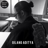 Gilang Aditya on Monka Magic Open Deck Session 2016