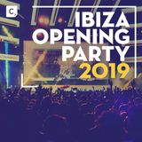 Alex Marquez @ Ibiza Opening Party 2019