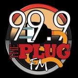 99.9 The Plug FM's Rhythmic Mondays w/ Troy2daVent & Wyt Choc