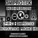 [P-R-Z] - Dniprotek Revolution Promo Mix