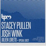 Julien Loreto @ Kool Beach BPM 2013