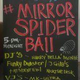 #ProjectX #MirrorSpiderBall-F LEEVIL&MKULTRA