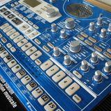Tschinöölnsound - Monkey Bomb (KorgEMX) Liveset 2014