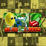 The Lemon Circus Presents The Best Of 'Chris & Dan's Snakes And Ladders'