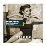 Memfisa Mix 2015 - Step Up Vol 1