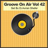 Groove On Air Vol 42