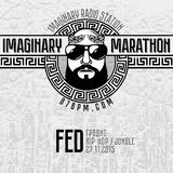 Imaginary Marathon. Day5. Fed live @ www.87bpm.com