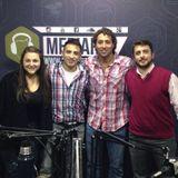 Ignorantes Por La Fama - Entrevista Martin Kesman