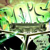 Balu  80´s - 90´s Mix