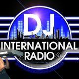 Halley Seidel - Dj International Radio Show