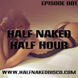 Don Stone - Half Naked Half Hour 001