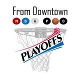 From Downtown Folge 59 - Playoffs Semis & alkoholfreies Bier