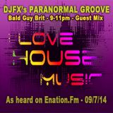 Enation.Fm Live House Mix 090714