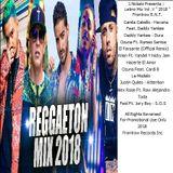 J.Nickelz Presenta - Latino Mix Vol. V . 2018