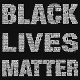 Resilience:  A Black Lives Matter Mix