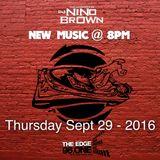 Digital Dope - Thursday New Music Mix - September 29 - 2016