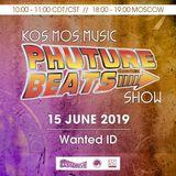 Wanted ID - Phuture Beats Show @ Bassdrive.com 15.06.19