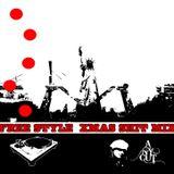 DJ Anycut : Free_Style_Xmas MIX