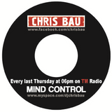 Chris Bau - MindControl 125 @ TM Radio (30-Mar-2017)