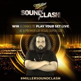 Phat-Tony (United States) Miller SoundClash: Las Vegas 2016