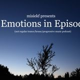 Emotions in Episodes #001