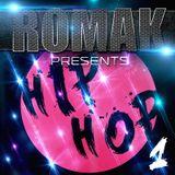 ROMAK PRESENTS - HIP HOP 1