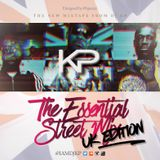 KP - The Essential Street Mix (UK Edition)
