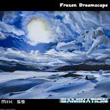 Mix 59 - Frozen Dreamscape