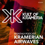 Kult of Krameria - Kramerian Airwaves 29 - Podcast