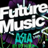 FMFA 2014 Mini Mixtape