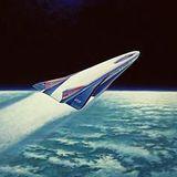 Tronixx - Space Liner Vol. 2 (April 2013)