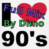 I Love  90'S-Full Mix