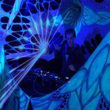 QALACTUS @ Psykkel V | Fullon & Dark Psytrance DJ Set