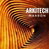 Arkitech - Marrón - C O L O R Ξ S Sesiones Volumen Dos - Noviembre 2017