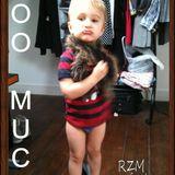 RZM feat Douxx - Too much