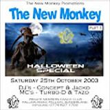 the new monkey 25/10/2003 halloween special part 4