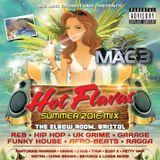 Hot Flava's Summer Mix 2016