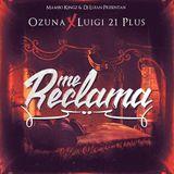 Mix Me Reclama (Dj Axell -Peru) - (Reggaetone, Electro, Latin P)