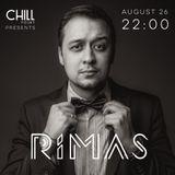 Live Set @ Chill Point (Baku)