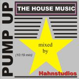Pump up the house music