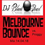 Dj Black Pearl Bounce vs. Proggy Mix 14.04.18