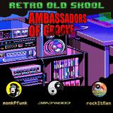Ambassadors Of Groove - Old School Retro LIVE mix by DJ Fade, MonkPfunk & RockItman